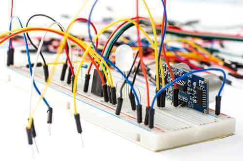 Electronics Prototypes
