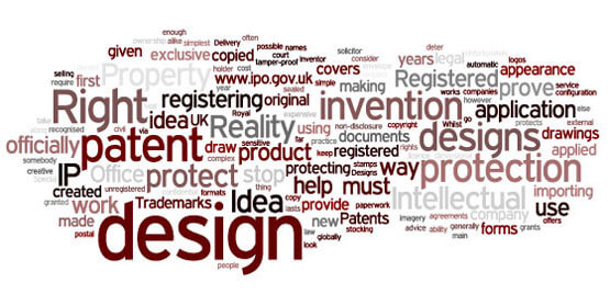intellectual property invention patent idea