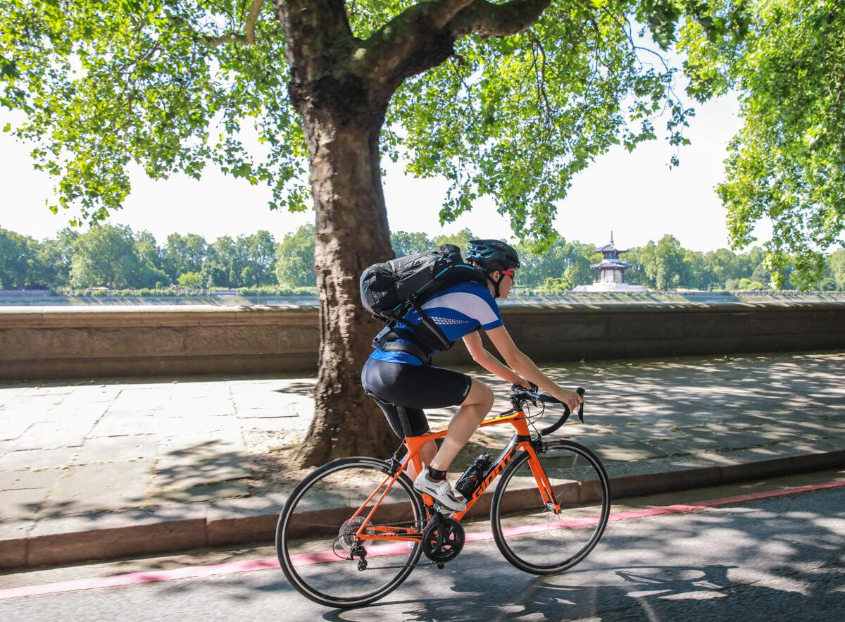 motionlab bag cycling product design