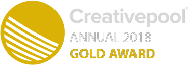 Award winning product design Creativepool