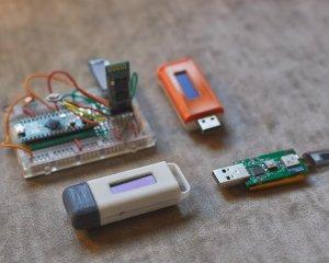 Noti electronics pcb design