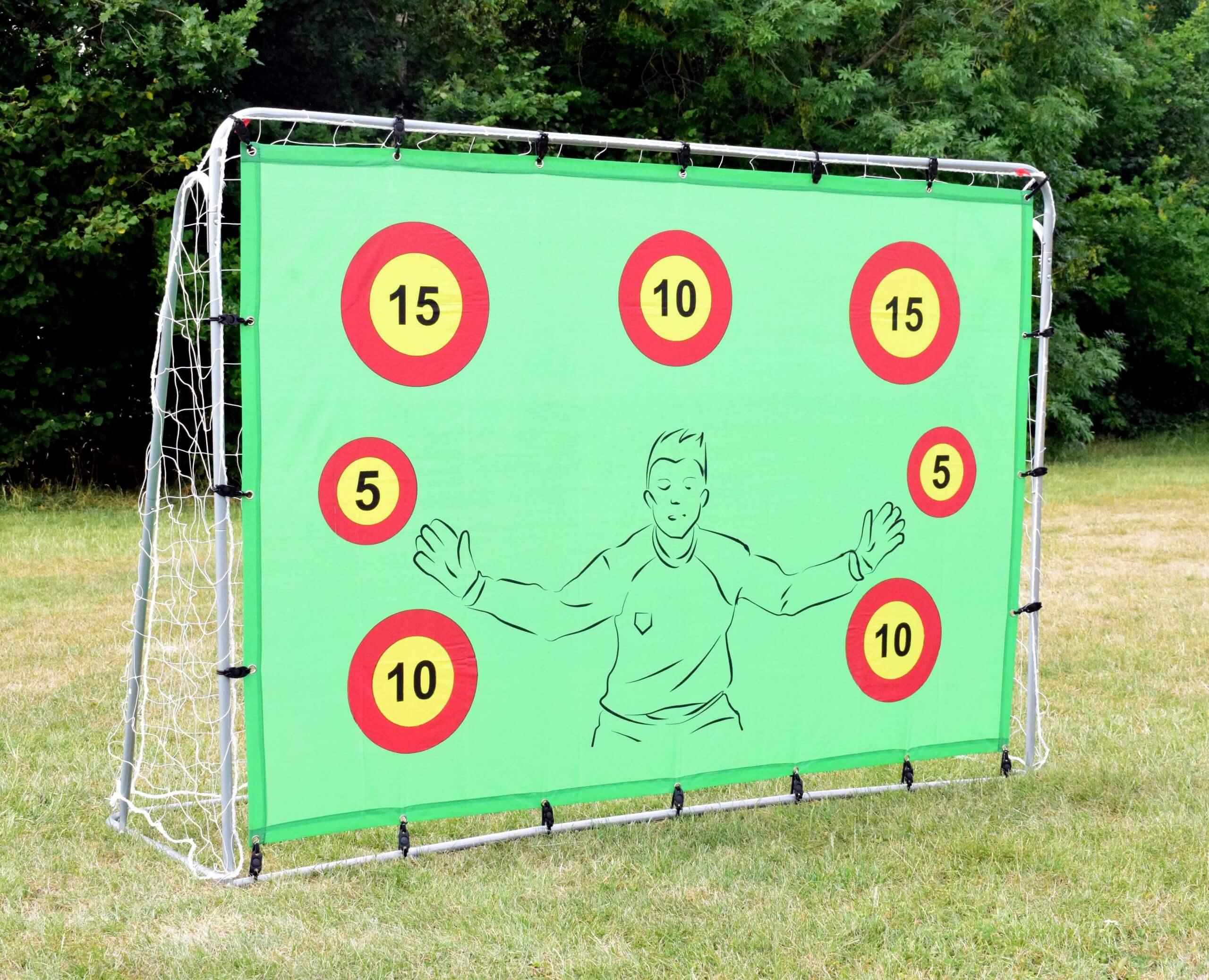 Football targets