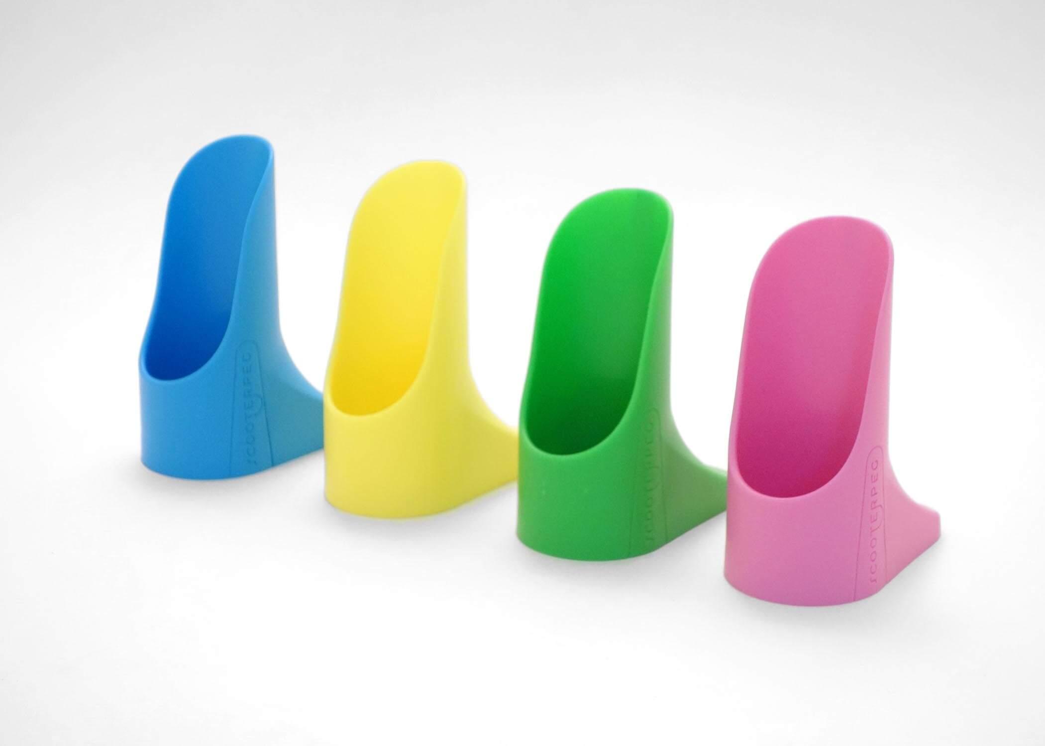 Scooterpeg kids product design manufacture