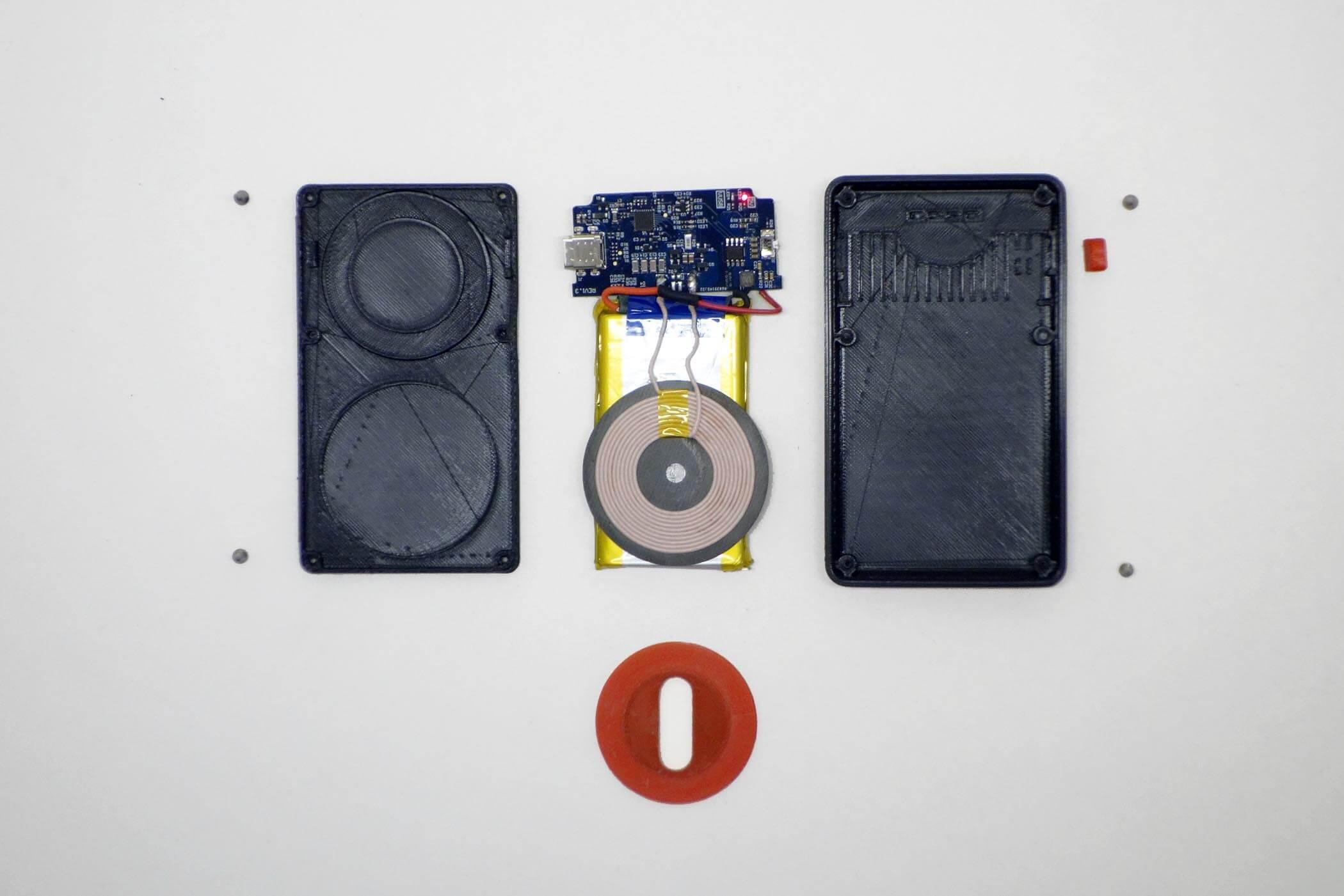 pcb design and prototype