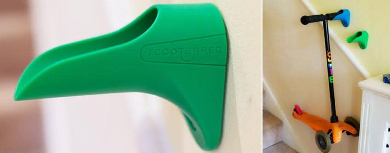 scooterpeg product idea design