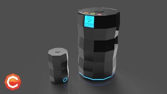 electronics enclosure product design idea innovation