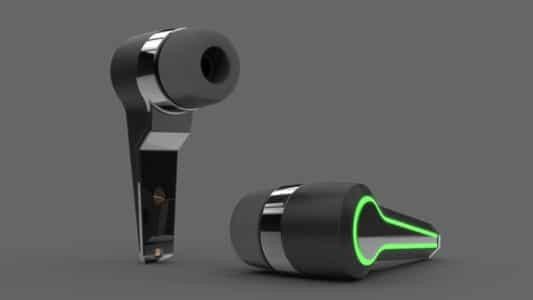 electronic product design idea development